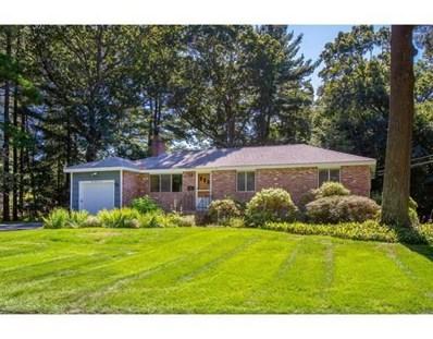 4 Lyman Rd, Framingham, MA 01701 - #: 72569447