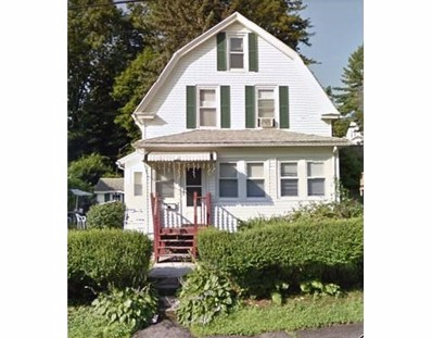 15 Knox St, Worcester, MA 01603 - #: 72569696