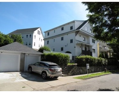 85 Putnam St UNIT 85, Watertown, MA 02472 - #: 72569713