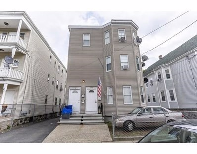 121 Boylston St UNIT B, Malden, MA 02148 - #: 72570338