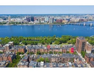 210 Beacon Street UNIT PH, Boston, MA 02116 - #: 72570452