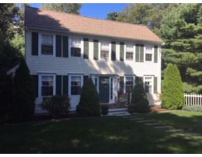 35 Pimlico Pond Road, Sandwich, MA 02644 - #: 72570455