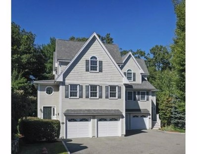 223 Lexington St UNIT 223, Newton, MA 02466 - #: 72570474