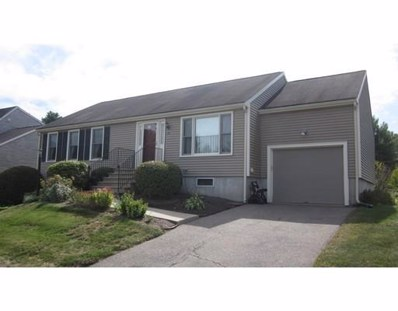 44 Country Side Rd UNIT 44, Bellingham, MA 02019 - #: 72570576