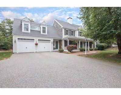 86 Watercourse Place, Plymouth, MA 02360 - #: 72570663