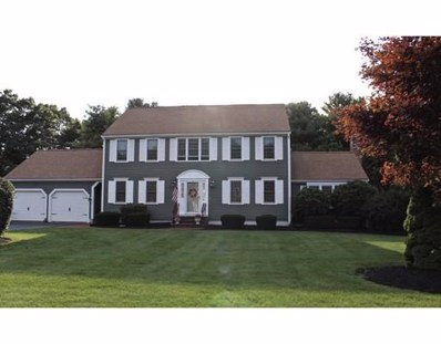10 Trebors Way, Bridgewater, MA 02324 - #: 72570700