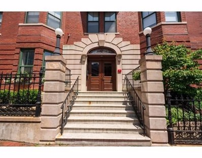 75 Clarendon St UNIT 209, Boston, MA 02116 - #: 72570738