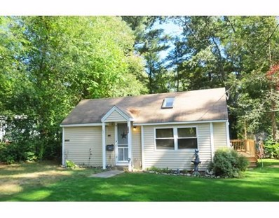 12 Carrie St, Lakeville, MA 02347 - #: 72570766