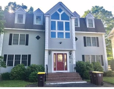 25 Pond UNIT C, Weymouth, MA 02190 - #: 72570951