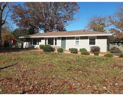 80 Clarence Road, Bellingham, MA 02019 - #: 72570994