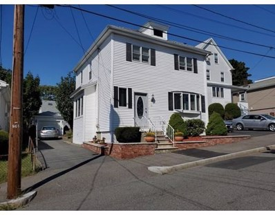 36 Jarvis St, Revere, MA 02151 - #: 72571123