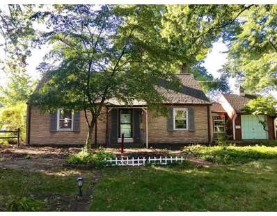 155 South Branch Parkway, Springfield, MA 01118 - #: 72571143