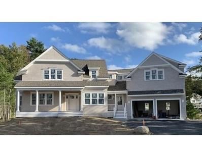 6 Cottage Lane, Marshfield, MA 02050 - #: 72571278