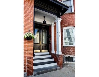 145 N Street UNIT 1, Boston, MA 02127 - #: 72571318