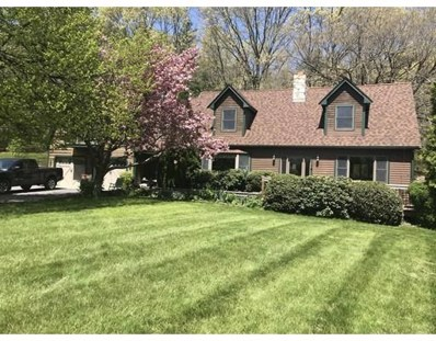 4 Kendall Ave, Sherborn, MA 01770 - #: 72571341
