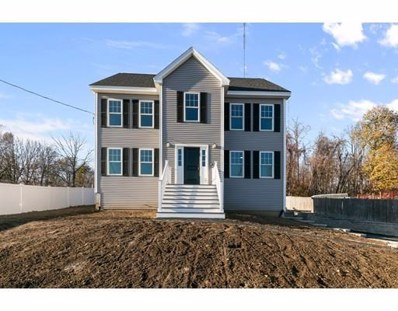 13 Overlook Ave, Haverhill, MA 01832 - #: 72571552