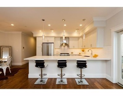 73 Dix Street UNIT 1, Boston, MA 02122 - #: 72571650