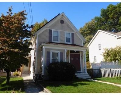 54 Lamb Street, Lowell, MA 01854 - #: 72571733