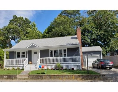 100 Kenelworth Ave, Brockton, MA 02301 - #: 72571818