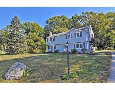 4 Spring Valley, Medfield, MA 02052 - #: 72571909