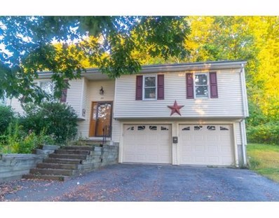 122 Indian Hill Rd, Worcester, MA 01606 - #: 72571913