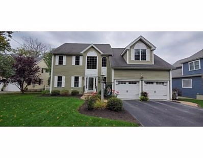 8 Woodcliffe Ave, Worcester, MA 01604 - #: 72571931