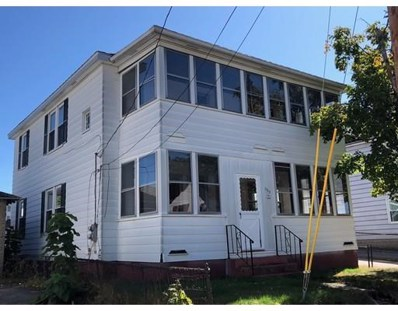 208 5TH St, Leominster, MA 01453 - #: 72572046