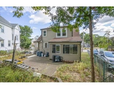 19 Miller Stile Road, Quincy, MA 02169 - #: 72572189