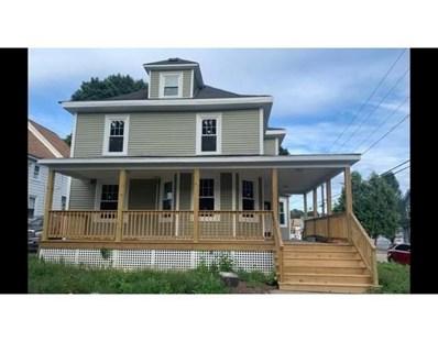 230 Pine St, Attleboro, MA 02703 - #: 72572212
