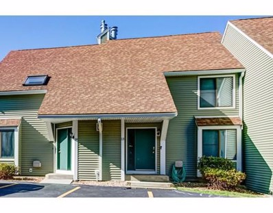 45 Lakeside Ave UNIT 14, Marlborough, MA 01752 - #: 72572237