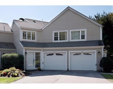 14 Clear Pond UNIT 14, Walpole, MA 02081 - #: 72572333