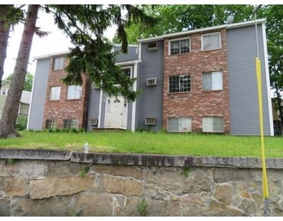 1 Nineteenth UNIT 4, Lowell, MA 04150 - #: 72572353