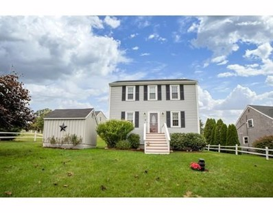18 Fieldstone Way, Plymouth, MA 02360 - #: 72572435