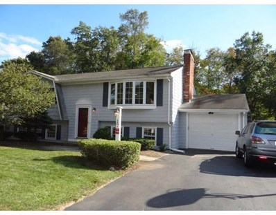 17 Longmeadow Road, Medfield, MA 02052 - #: 72572688