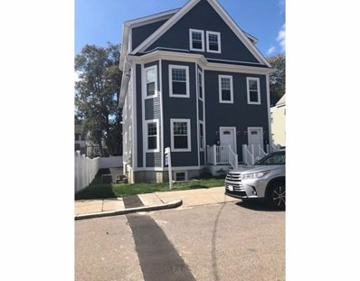 43 Wachusett UNIT 1, Boston, MA 02136 - #: 72572708