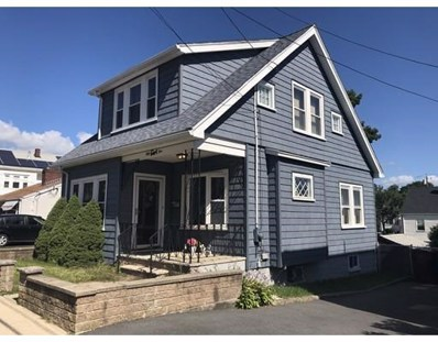 55 Freeman Ave, Everett, MA 02149 - #: 72572898