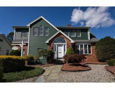 21 Highland St, Auburn, MA 01501 - #: 72573038