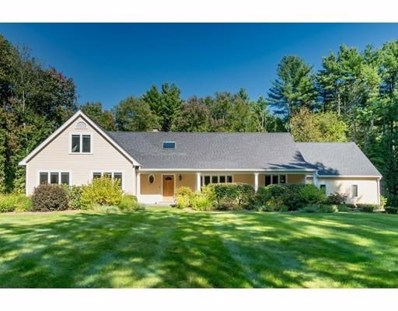 26 Donnelly Dr, Dover, MA 02030 - #: 72573189