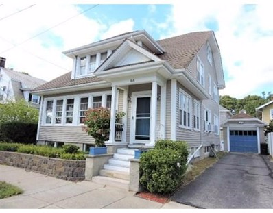 95 Plymouth St, New Bedford, MA 02740 - #: 72573584