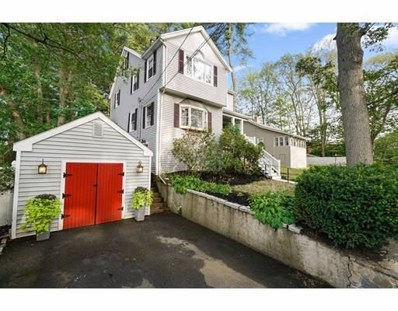 52 Great Pond Rd, Weymouth, MA 02190 - #: 72573585