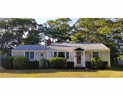 26 Howes Road, Yarmouth, MA 02664 - #: 72573679