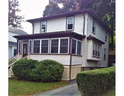26 Hillside Ave, Quincy, MA 02170 - #: 72573682
