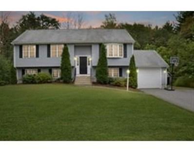 1450 Old Pleasant St, Bridgewater, MA 02324 - #: 72573712