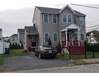 401 Baker St, Fall River, MA 02721 - #: 72573727