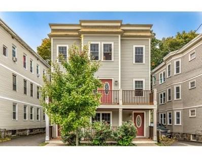75 Seymour St UNIT A, Boston, MA 02131 - #: 72573846