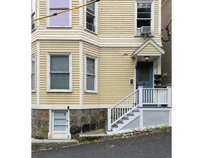 2 Termine Ave UNIT 2, Boston, MA 02130 - #: 72573850