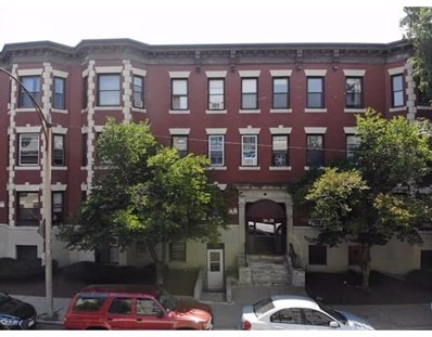 28 Glenville Ave UNIT 2, Boston, MA 02134 - #: 72574057