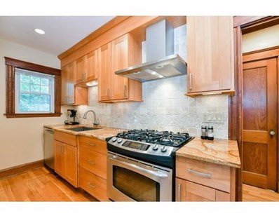 14 Penfield St. UNIT 14, Boston, MA 02131 - #: 72574078