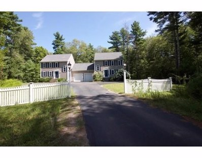 1 S Meadow Rd UNIT B, Carver, MA 02330 - #: 72574104