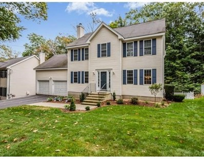 171 Mower St, Worcester, MA 01602 - #: 72574273